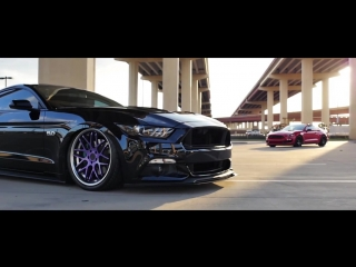 Farmuhs Bagged S550 | Perfect Stance