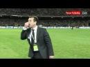 Dunga Ofende a Asistente de Selección Argentina Tu Inhalas Cocaína Brasil vs Argentina 2-0 2014
