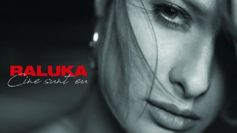 Raluka - Cine sunt eu (2017 Videoclip oficial)