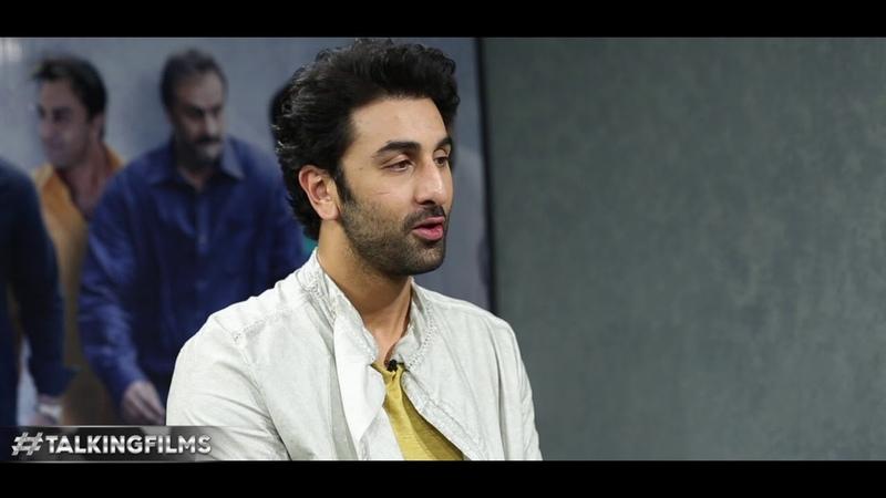 Ranbir Kapoor is UNCENSORED how | Sanju | Alia Bhatt | Brahmastra