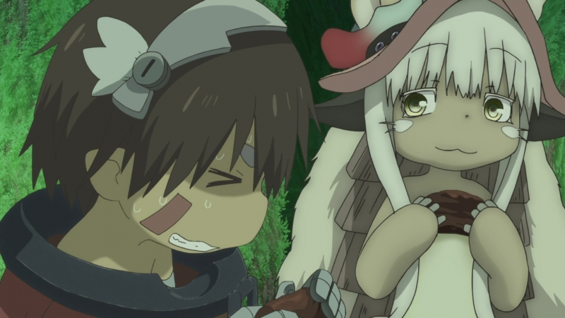 [HorribleSubs] Made in Abyss - 13 [1080p]