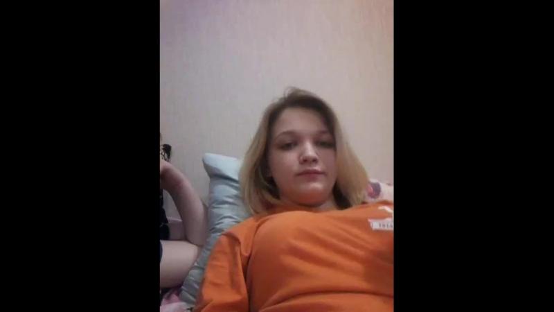 Danika Sergeev Live