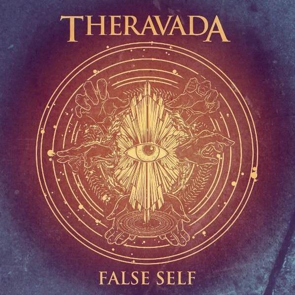 Theravada - False Self [EP] (2013)