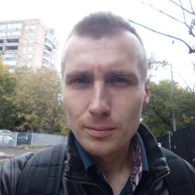 Роман Моськин