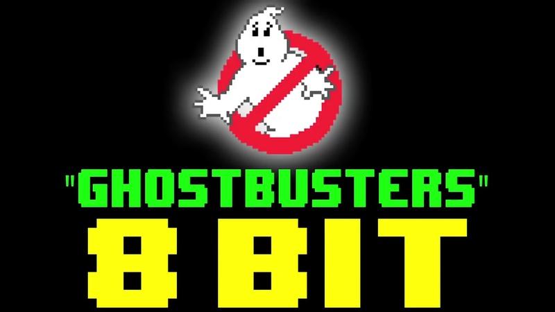 Ghostbusters [8 Bit Tribute to Ray Parker Jr.] - 8 Bit Universe