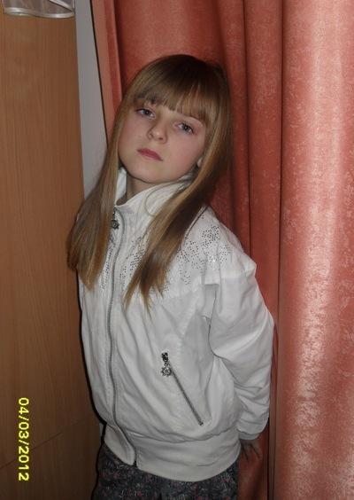 Софія Лех, 3 августа , Еманжелинск, id161245081