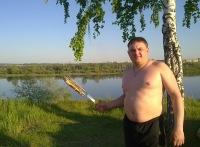 Алексей Ковенков, 24 октября 1983, Кемерово, id171242408