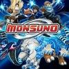 Мансуно Monsuno новая игра, бакуган