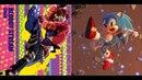 Sonic's Bizarre Adventure: Generations Tendency (Bloody Stream x Crisis City Classic)