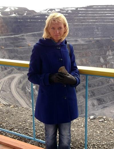Маргарита Нестерова, 30 декабря 1996, Красноярск, id54040848
