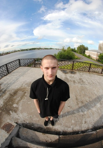 Егор Казаков, 28 августа , Архангельск, id144710811