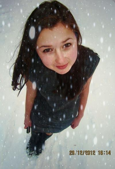 Анна Анатольевна, 22 июля , Москва, id182307704