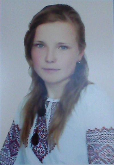 Марійка Грет, 3 января 1999, Львов, id160211588