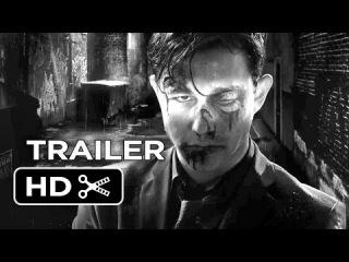 Трейлер фильма «Город грехов 2: Женщина, ради которой стоит убивать»