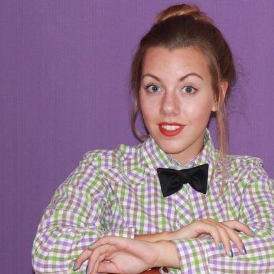 Анастасия Кузнецова, 14 марта , Москва, id140355510