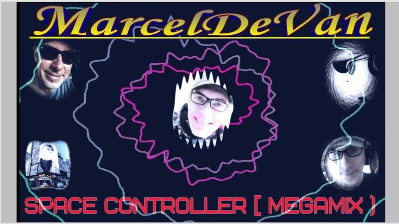 Mega mix MarcelDeVan