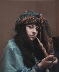 Софья Мишенникова