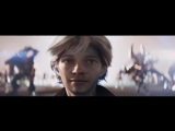 A-ha - Take on me Extended ( HD Music Video Ready Player One Movie )