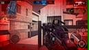 Modern combat5, режим vip, игра с приятелем, на UFIA PSD 2, с лагами!