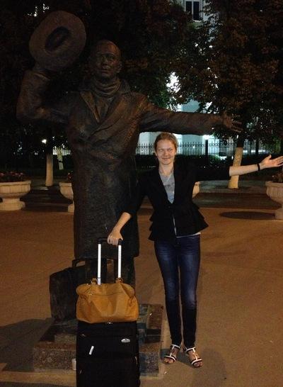 Елена Евтушенко, 17 июля , Москва, id203404327