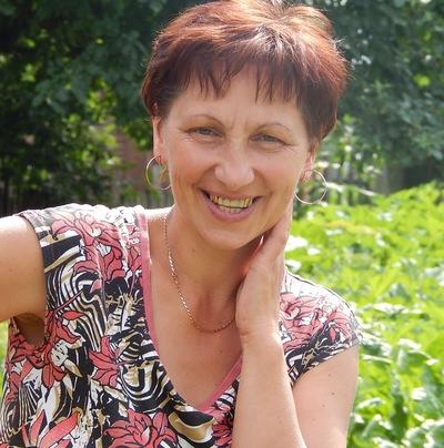 Валентина Ярутич, 7 ноября , Можга, id169315540