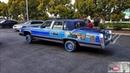 Lowriders in Santa ana (California the lowrider state cruise part 3)