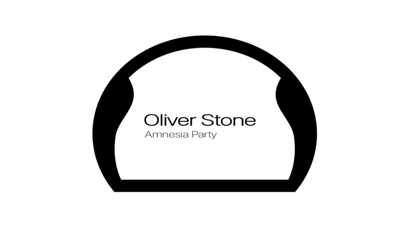 Oliver Stone - Amnesia Party
