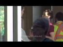 Heres the scene KatieMcGrath filmed with SamWitwer for Supergirl. - @WhatsFilming @olv