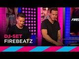 Firebeatz (DJ-set) SLAM!