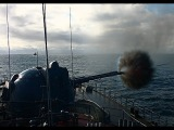 Эксклюзивные кадры внезапной проверки Северного флота