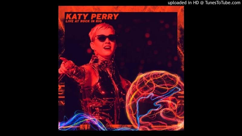Katy Perry - Mind Maze (Interlude) - (Rock In Rio Lisboa 2018)
