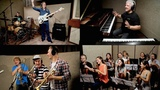 September - Leonid &amp Friends (Earth, Wind &amp Fire cover)