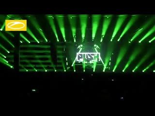 Push live at a state of trance 900 (jaarbeurs, utrecht - the netherlands)