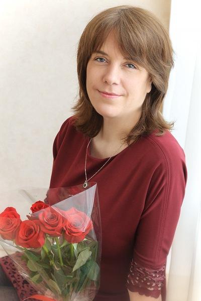 Вера Буравцова