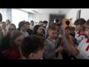 видеоотчет о проведение квеста Дружба и братство лучшее богатство