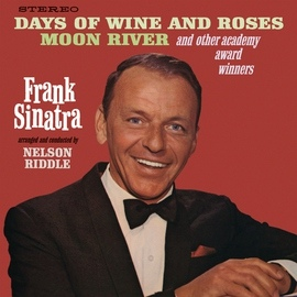 Frank Sinatra альбом Days Of Wine And Roses, Moon River And Other Academy Award Winners