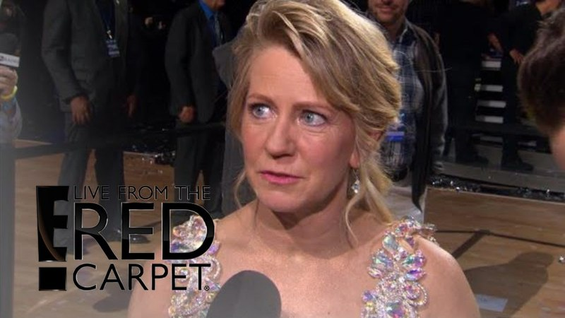 DWTS: Athletes Cast Reacts to Tonya-Adam Feud Rumors | E! Live from the Red Carpet