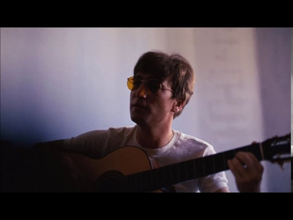 LISTEN to John Lennon Write a Song Its Not Too Bad - The Beatles (1966)