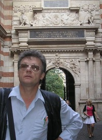 Евгений Орел, 22 ноября 1996, Киев, id147659860