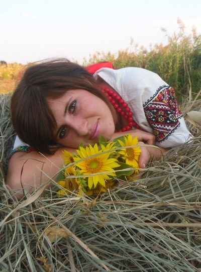 Катерина Литовченко, 12 июня , Киев, id58566172