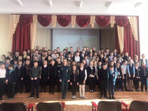 МОБУ «Волховская средняя общеобразовательная школа 6»