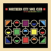 NORTHERN CITY SOUL CLUB @ TAIGA