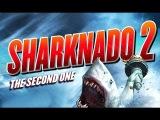 Sharknado 2: The Second One Official Teaser Trailer (2014) Tara Reid, SyFy HD