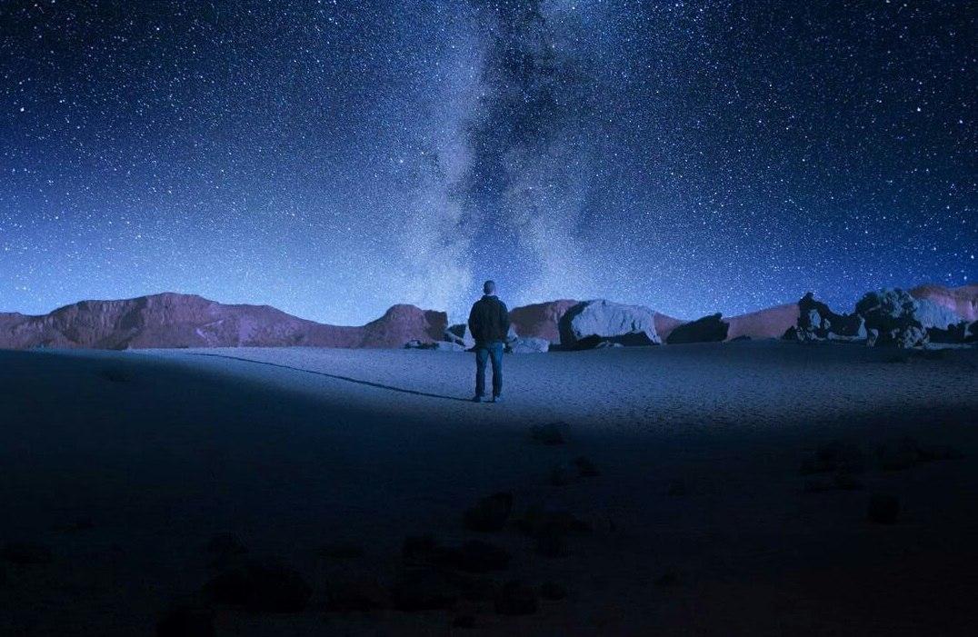 Звёздное небо и космос в картинках - Страница 2 95m93TqO5uQ