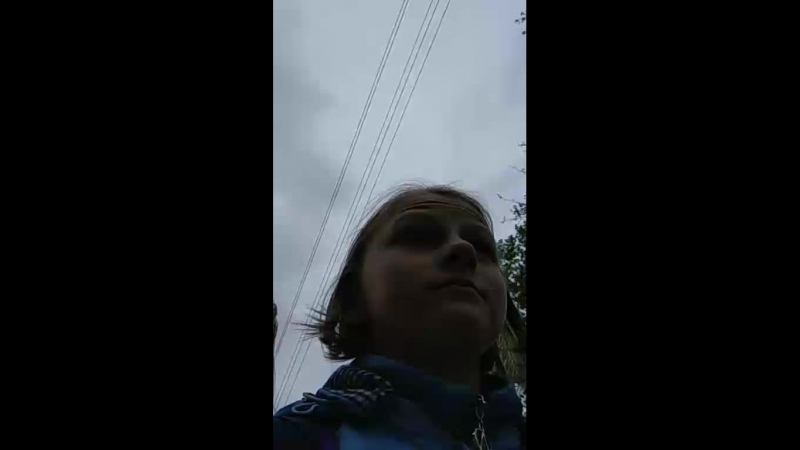 Настя Кочетова - Live