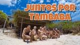 NATURISTAS DEIXAM TAMBABA MAIS BONITA - NATURIST WORK IN NATURIST BEACH