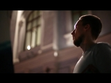 Стрит Арт проект KRACITY Ночь музеев 2018г. Hilltop Hoods - Cosby Sweater