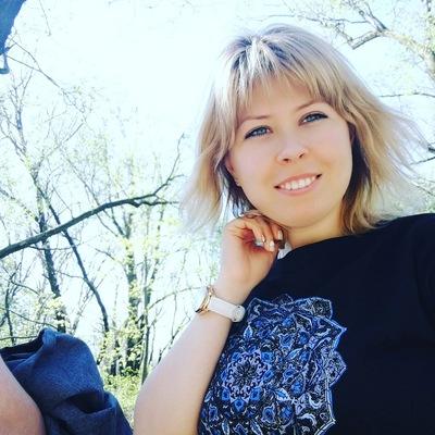 Маришка Марьясова