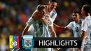 Venezuela vs Argentina 0-3 | Resumen y Goles | Sudamericano Sub 20