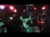 WO FAT - Enter The Riffian - 060411 - Las Vegas - Cheyenne Saloon (Doom In June)